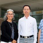 Daifeng Wang, Anita Bhattacharyya, Su-Chun Zhang and André Sousa